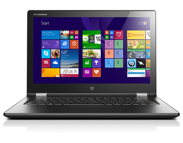 Lenovo Yoga 13 Convertible Ultrabook