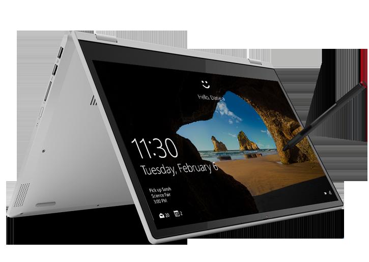 "Lenovo IdeaPad C340 (15"", Intel)"