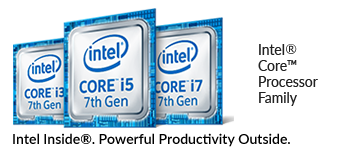 7th commercial intel core family
