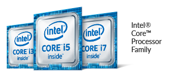 Intel Core Processor 6th Gen