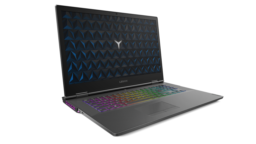"Lenovo Legion Y740 (15.6"", Intel)"