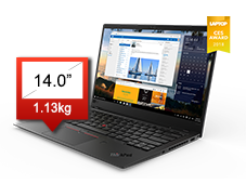 ThinkPad X1 Carbon (Gen 6)