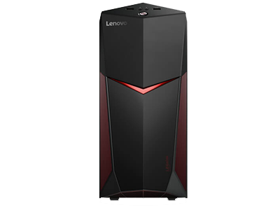 Lenovo Legion Y520 25 - Black