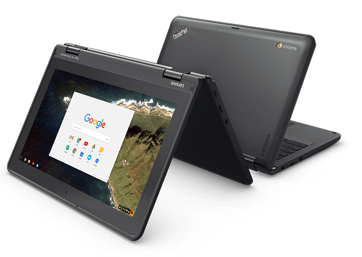 Lenovo Thinkpad Yoga 11e Chromebook For Education Lenovo Us