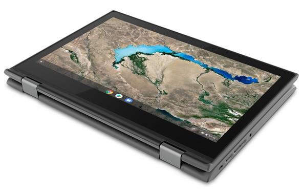 🦂 LENOVO 300E Chromebook 2nd Gen ⚡ AMD A4-9120C -  Disco EMMC 32GB - DDR4 4GB - tablets, productos-nuevos, procesadores-amd, moviles-y-tabletas, convertibles-2-en-1, asys-computadores-asyscom - lenovo 300e chromebook feature 04