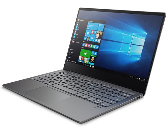 Lenovo Ideapad 720S Front Right Side View