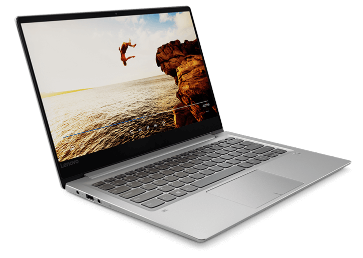 "Lenovo Ideapad 720s 14"" FHD Intel Quad Core i7 Laptop"