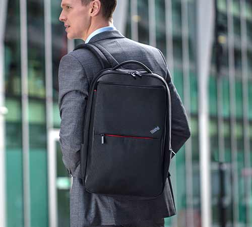 ThinkPad Professional 15.6 Inch Backpack