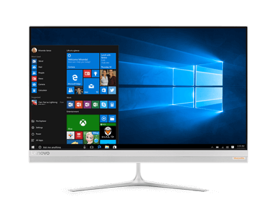 PC Desktop Computer e All-in-One a prezzi offerte | Lenovo Italia