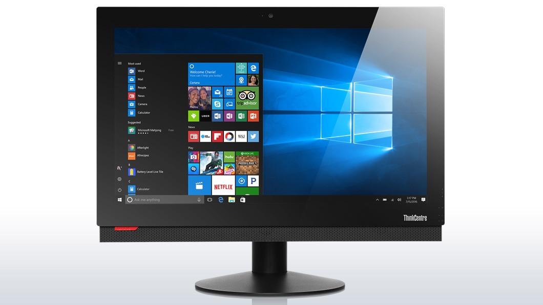 ThinkCentre M800z All-in-One Desktop | Desktop PCs for Large