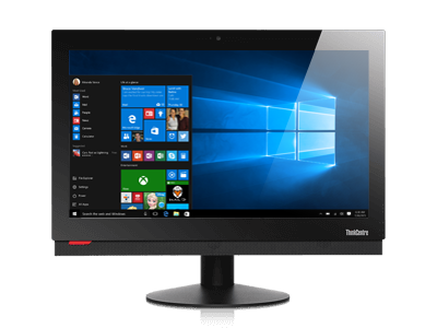 ThinkCentre M AIO