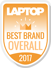 PCMagazine classe Lenovo «Meilleure marque de portables» de2017