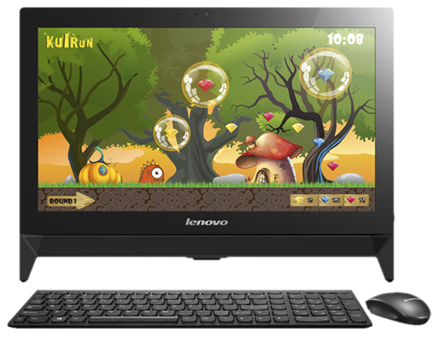 Lenovo C20 All-in-One