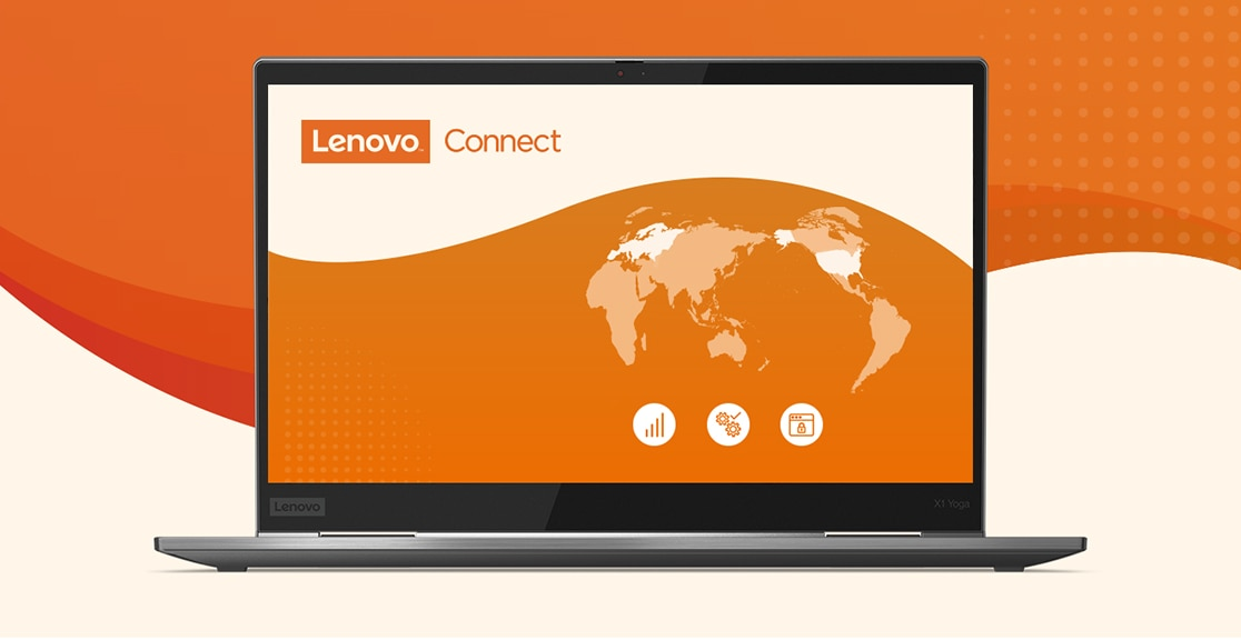 Lenovo Connect