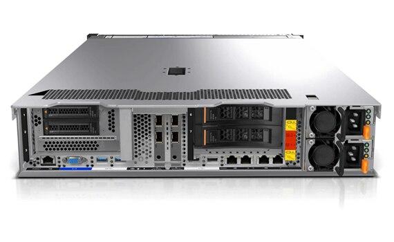 Lenovo Converged HX Series HX3500