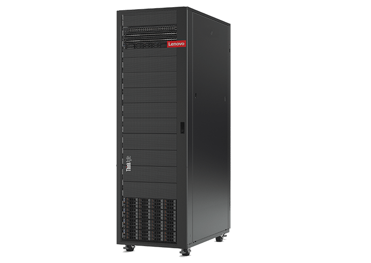Lenovo ThinkAgile SX for Microsoft Azure Stack: 42U Rack Cabinet