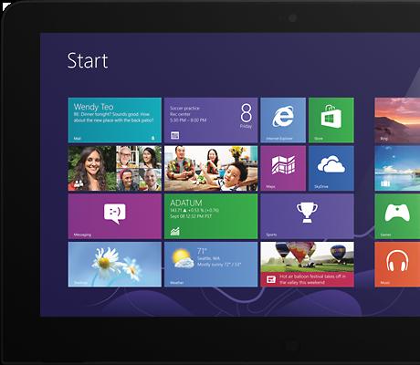 ThinkPad Helix Convertible Ultrabook Laptop & Tablet PC