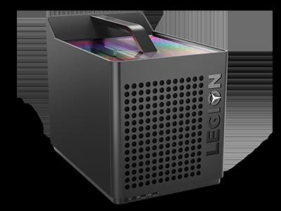 Lenovo C730 Gaming Desktop with Intel 6 Core i7-8700 / 16GB / 1TB HDD & 256GB SSD / Win 10 / 6GB Video