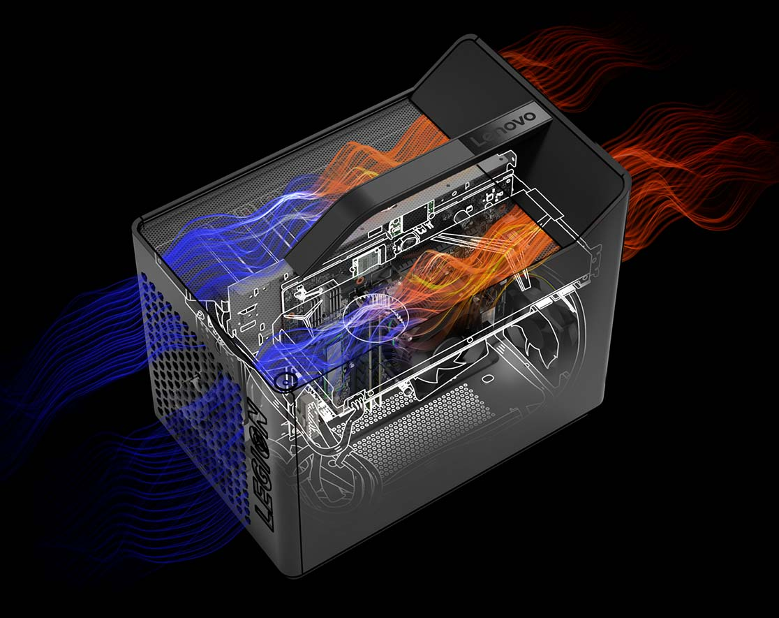Lenovo Legion C530 Feature 5