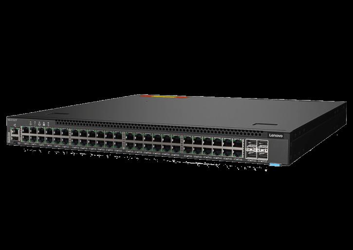 Lenovo ThinkSystem NE0152T