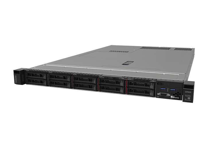 Lenovo ThinkSystem SR635 Rack Server