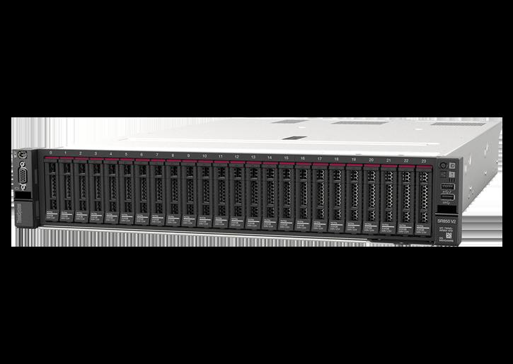 Lenovo ThinkSystem SR850 V2