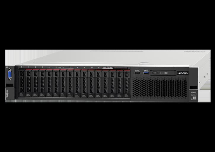 Lenovo ThinkSystem SR850P