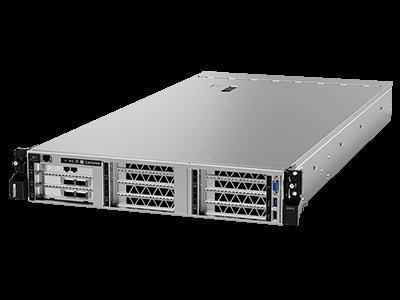 ThinkSystem, System x & ThinkServer Rack Servers | Lenovo US