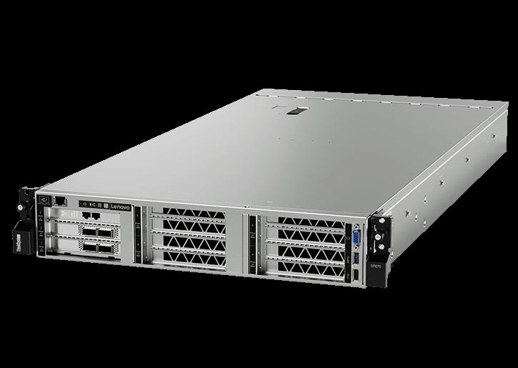 Baie de serveur Lenovo ThinkSystem SR670