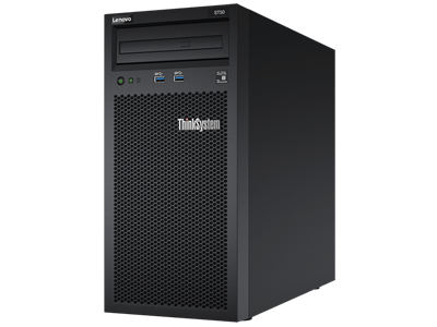 ThinkSystem ST50 i3-8100 8GB