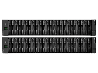 Lenovo ThinkSystem DE Series All-Flash Array