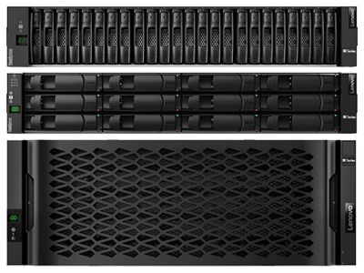 Lenovo ThinkSystem DE Series Hybrid Flash Array