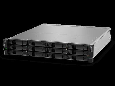 Châssis Storage Series 2U12