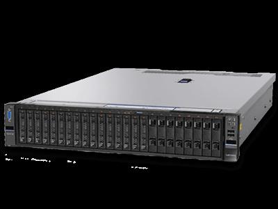 Lenovo Storage DX8200D