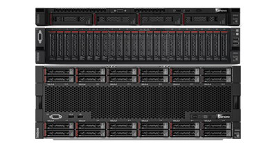Lenovo Software Defined Storage Solution for DataCore