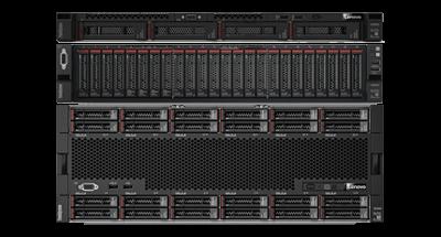 Lenovo Software Defined Storage Solution for DataCore