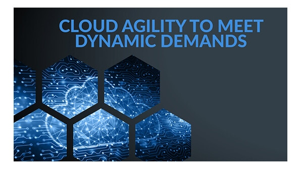 Enable demand-driven IT operations