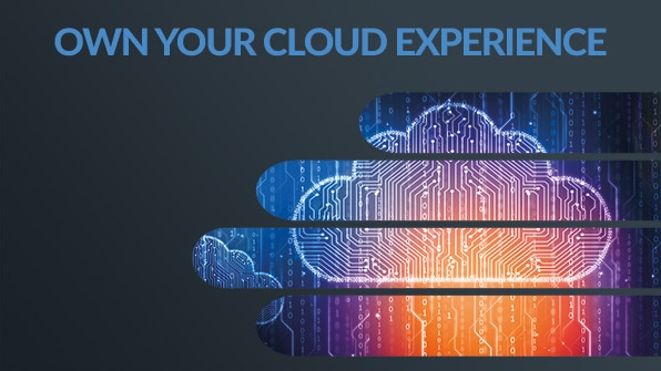 A secure cloud experience