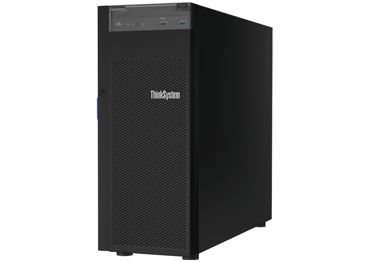 ThinkSystem Single-Socket Servers