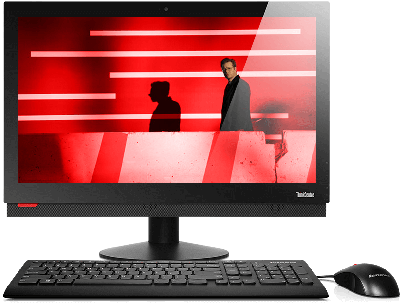 Lenovo ThinkCentre M AIO Series
