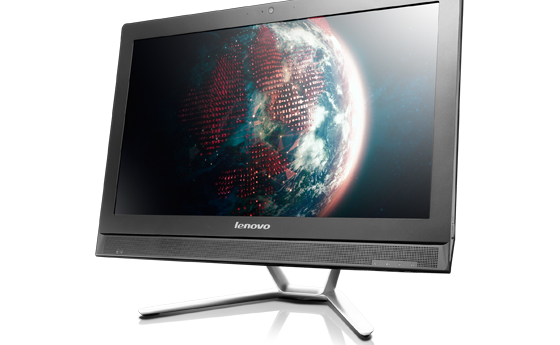 Lenovo C360 all-in-one