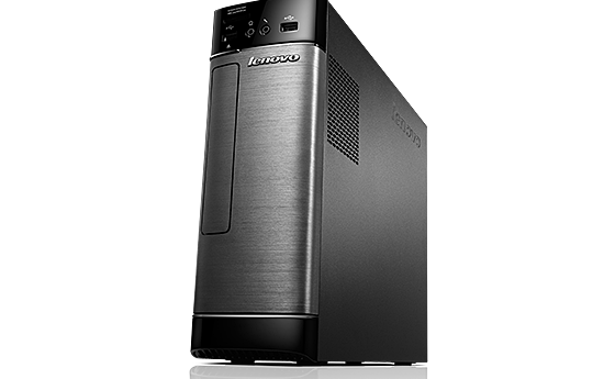 Lenovo H515s Small Desktop
