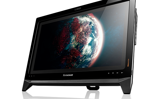 Lenovo B350 All-in-One Desktop