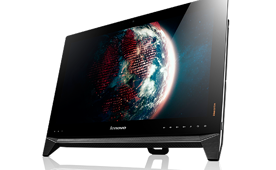 Lenovo B550 All-in-One Desktop