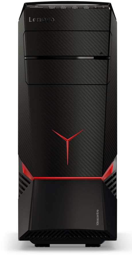Ideacentre Y700: The Ultimate Gaming PC