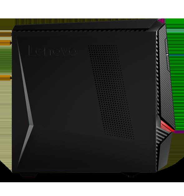 IdeaCentre Y700:側面板無需工具裝卸