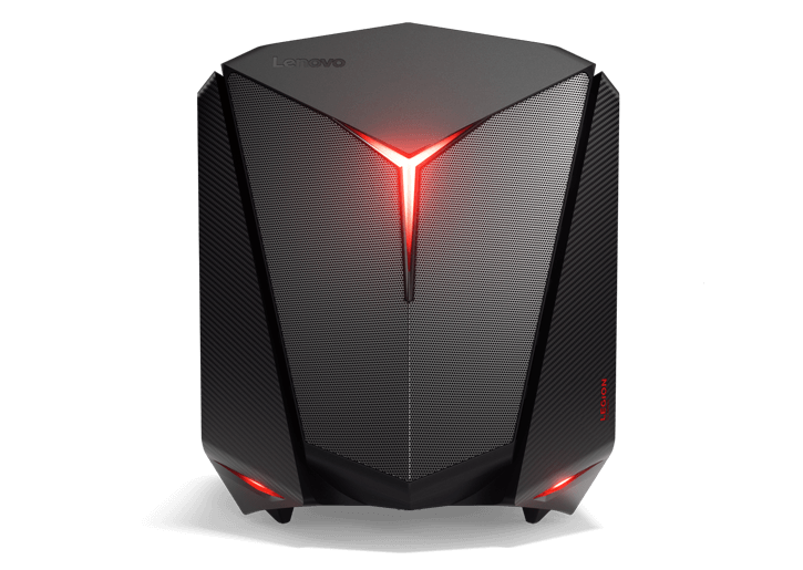 Lenovo Legion Y720 Cube | Compact Gaming Tower | Lenovo | Lenovo US