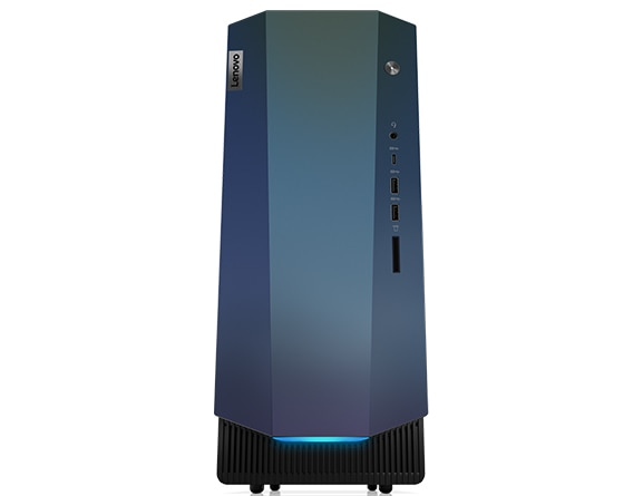 Lenovo IdeaCentre Gaming 5i front view