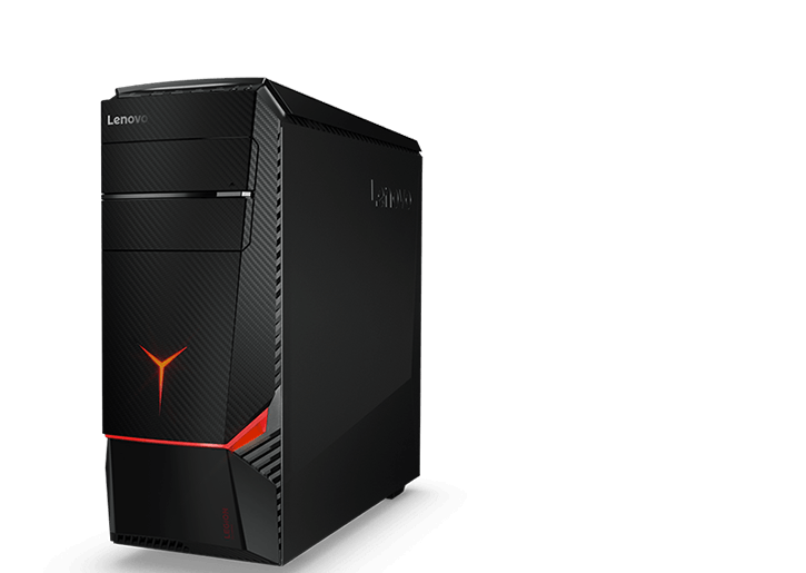 Lenovo Legion Y720 Tower - NVIDIA GeForce 1070 GTX Graphics