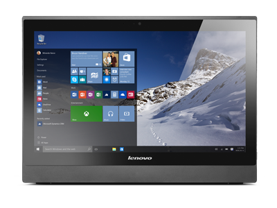 Lenovo S400z All-in-One Desktop